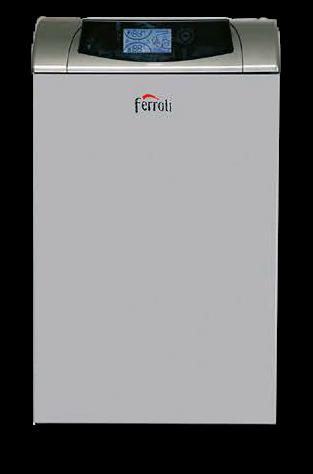 Servicio técnico oficial Ferroli