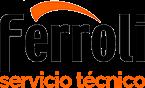 Servicio Técnico Ferroli Logo